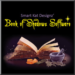 Book of Shadows Software!